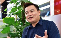 """Chân dung triệu phú công nghệ Hùng Đinh vừa cầu hôn nữ MC VTV24: CEO nổi danh làng công nghệ, xây dựng startup hiếm hoi """"mua lại"""" cả đối thủ nước ngoài"""