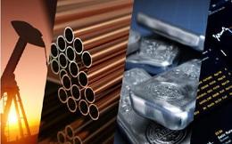 Thị trường ngày 22/6: Giá dầu và đậu tương tăng khá mạnh, vàng hồi phục, cao su và quặng sắt giảm
