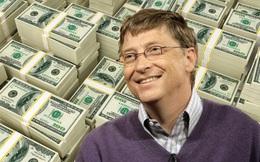 Có gì bên trong quỹ đầu tư của Bill Gates: Âm thầm 'in tiền', đánh lạc hướng công chúng khỏi cuộc sống riêng tư của bản thân và gia đình