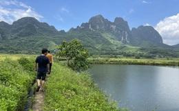 Nhiều người Hà Nội mua đất vệ tinh làm farmstay, homestay nghỉ dưỡng cuối tuần bỗng dưng thành nhà đầu tư thắng lớn nhờ giá đất tăng cao