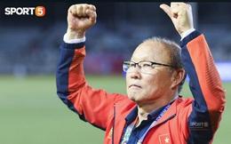 """HLV Park Hang-seo viết thư gửi tuyển thủ Việt Nam trước ngày tạm chia tay: """"Mong các bạn luôn nỗ lực, mang trong mình sự kiêu hãnh"""""""