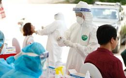 Việt Nam ghi nhận 248 ca mắc COVID-19 trong ngày 22/6
