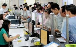 Chi lương cho bộ máy trung ương năm nay hơn 20.000 tỷ đồng