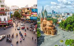 Vị trí của Hà Nội và TP. HCM thay đổi ra sao trong bảng xếp hạng mới nhất về các thành phố đắt đỏ nhất thế giới?