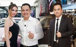 """Mr. Xuân Hoàn - tay sales Mẹc khét tiếng Sài Gòn - tiết lộ nghệ thuật """"chốt đơn"""" siêu xe bạc tỷ với giới nhà giàu: Coi khách như là bạn, không kỳ kèo về giá"""
