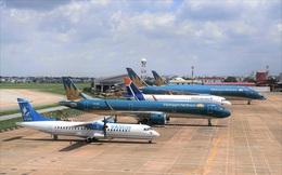 5 đường bay nội địa tạm dừng khai thác tới TPHCM