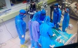 Ca tử vong thứ 70 liên quan đến COVID-19 là bệnh nhân nữ 61 tuổi ở Tiền Giang