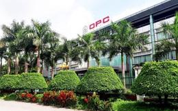 Chứng khoán SSI cùng nhiều lãnh đạo thoái vốn khỏi dược phẩm OPC