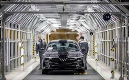 Không chỉ VinFast, nhiều hãng xe lớn trên thế giới đã phải điều chỉnh kế hoạch bán trước khủng hoảng nguồn cung chip
