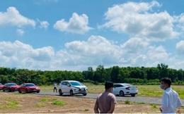 Người từ vùng có dịch lén lút đến Bình Phước giao dịch đất đai sẽ bị xử lý