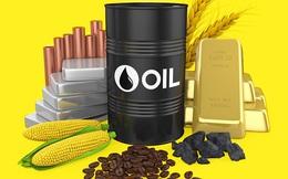 Thị trường ngày 26/6: Giá dầu đạt đỉnh 3 năm, vàng, sắt thép, nông sản đều tăng giá
