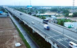 Tăng tốc để thông xe cao tốc Trung Lương - Mỹ Thuận vào tháng 11/2021