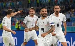"""""""Khai tiệc"""" vòng loại trực tiếp EURO 2020: Đan Mạch liệu có thể viết tiếp câu chuyện cổ tích?"""