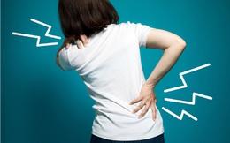 Bác sĩ BV Việt Đức giải đáp loạt thắc mắc về bệnh xương khớp ở dân văn phòng: 80-90% dân số từng bị đau, muốn tránh cần chú ý những điều này