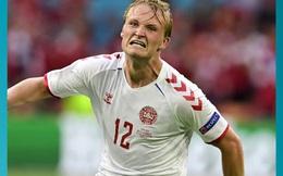 Nghiền nát Xứ Wales, Đan Mạch vào tứ kết Euro 2020