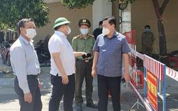 Phú Yên: Một người dương tính SARS-CoV-2 nghi đang bỏ trốn