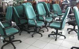 Tiếp nhận hồ sơ điều tra chống bán phá giá bàn, ghế văn phòng nhập khẩu