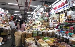 TP Hồ Chí Minh đề nghị phát phiếu đi chợ, tiểu thương bán luân phiên