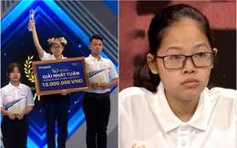 Nữ sinh Hà Nội cùng lúc xác lập 2 kỷ lục 21 năm tại Đường Lên Đỉnh Olympia: Thích soi chính tả, mê tham gia chương trình tới mức… mỗi tháng gửi 1 đơn đăng ký