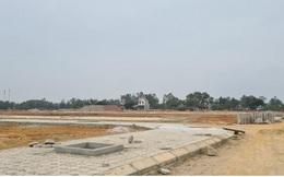 Đất nền khu vực lân cận Hà Nội giảm giá, thanh khoản kém