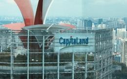 CapitaLand - 'ông lớn' bất động sản Singapore rót hàng tỷ USD Việt Nam 'khủng' cỡ nào?