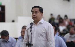 Ai đã tặng điện thoại Vertu và đồng hồ Patek Philippe cho ông Nguyễn Duy Linh?