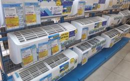Chuyện lạ trên thị trường điện lạnh: Điều hòa đời mới đua giảm giá, chỉ 6 triệu đồng đã có thể mua dòng tiết kiệm điện