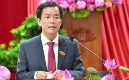 Ông Nguyễn Văn Phương được bầu làm Chủ tịch UBND tỉnh Thừa Thiên - Huế
