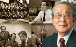 """Bài học từ """"vị thần kinh doanh"""" nổi tiếng bậc nhất Nhật Bản: Tâm phải luôn biết cảm kích thì những khó khăn mới có thể trở thành tài phú"""