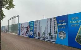 Coi chừng các dự án căn hộ 'lúa non' ở Hà Nội