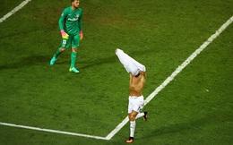 """Pháp thất bại là bởi Mbappe học đòi """"tật xấu"""" của Ronaldo?"""