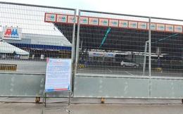 Siêu thị MM Mega Market An Phú tạm đóng cửa, hơn 100 nhân viên phải xét nghiệm SARS-CoV-2
