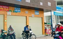 Savills: Giảm giá thuê 50%, mặt bằng bán lẻ vẫn 'mỏi mắt' tìm khách thuê