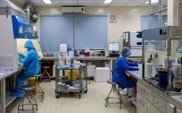 Sáng nay, TPHCM ghi nhận thêm 18 ca dương tính với SARS-CoV-2