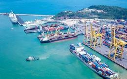 """Động thái mới của nhà đầu tư Hong Kong tại """"siêu cảng"""" tỷ đô ở Sóc Trăng"""
