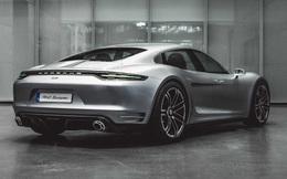 Bằng chứng này cho thấy Porsche Taycan có thể có đàn em 'giá rẻ', cạnh tranh BMW i4
