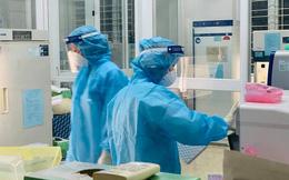 Hà Nội ghi nhận 1 trường hợp dương tính với SARS-CoV-2 về từ TP.HCM