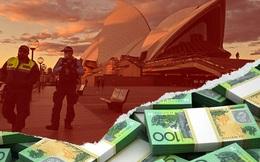 """Vì sao Australia đóng cửa, phong tỏa cứng nhưng kinh tế vẫn lớn hơn trước dịch, dân thừa mứa việc làm, xây nhà """"ầm ầm""""?"""