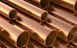 Mỹ đã có kết luận điều tra chống bán phá giá ống đồng nhập khẩu từ Việt Nam