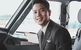 Cơ trưởng Quang Đạt hé lộ áp lực cuộc sống khi mới ngoài 20 tuổi: Mệt mỏi vì là trụ cột tài chính, người nhà coi mình như phao cứu sinh