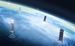 Dự án Internet từ trên trời của Elon Musk sẽ phủ sóng toàn cầu từ tháng 8