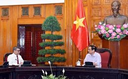 Làm việc gấp với tập đoàn AstraZeneca, Thủ tướng đề nghị cung cấp 10 triệu liều vaccine cho Việt Nam