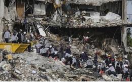 Vụ sập chung cư ở Mỹ: Thư ngỏ của Chủ tịch tòa tháp hé lộ nguyên nhân gây sập