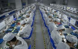 Lương của công nhân sản xuất Việt Nam chưa bằng nửa Trung Quốc, Thâm Quyến phải thay đổi chính sách lương để níu chân các công ty