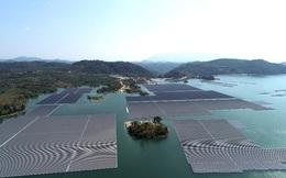 Gia Lai sắp đón nhà máy điện mặt trời trên hồ Ia Ly trị giá hơn 9.500 tỷ đồng