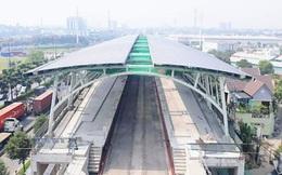 Tiến độ dự án Metro số 1 Bến Thành - Suối Tiên