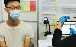 Tiêm nhầm vắc xin Covid-19 chưa được cấp phép cho trẻ vị thành niên, Chính quyền Singapore phải xin lỗi