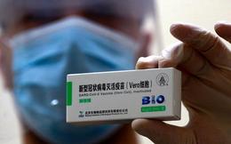 Việt Nam phê duyệt vắc-xin Covid-19 của Trung Quốc