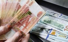 Nga tiến tới không dự trữ đồng USD
