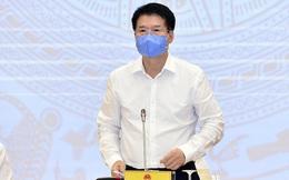 Thứ trưởng Bộ Y tế: Từ tháng 8 trở đi, các nguồn vắc xin COVID-19 Việt Nam đã đặt mua sẽ về đều
